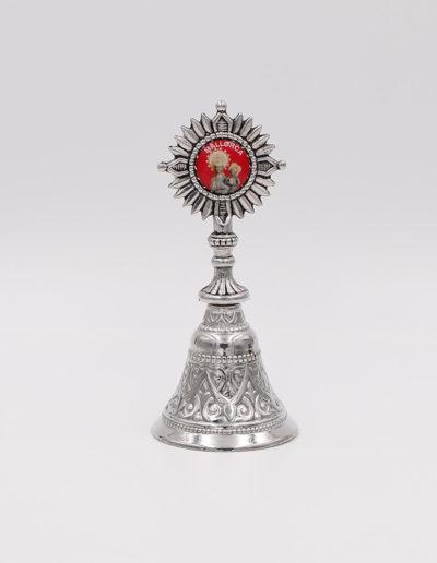 Campana Cáliz-Escudo Redondo