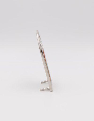 """Capilla Cristalera (40004) - 7,70cm x 4,20cm - 34gr <a href=""""https://vanrellsl.com/contacto/"""">Personalizar</a>"""