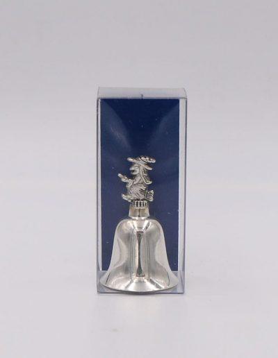 779P159A Campana mini brillo Bruja